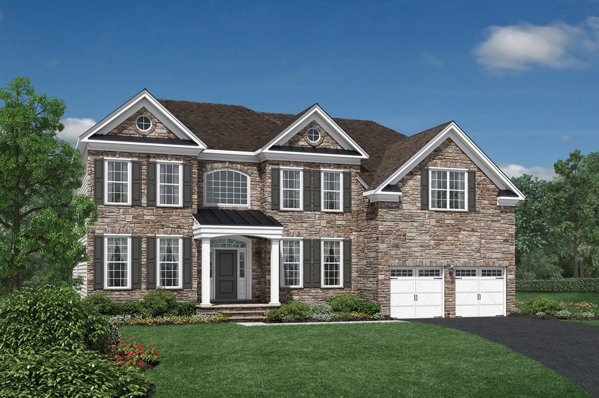 Toll brothers laurel ridge the glen irvine 1246371 for Modern homes for sale in maryland