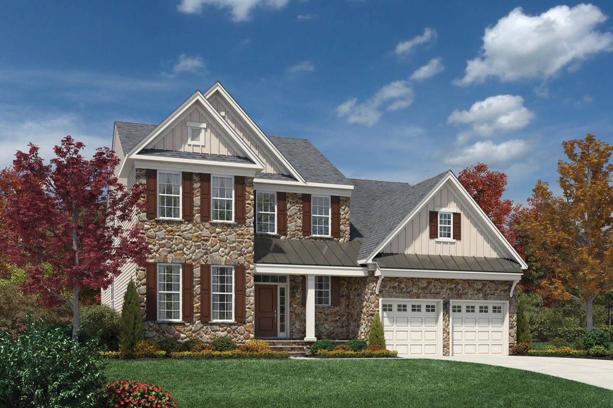Single Family for Active at Toll Brothers At The Pinehills - Vista Point - Bridleridge 8 Woody Nook Plymouth, Massachusetts 02360 United States