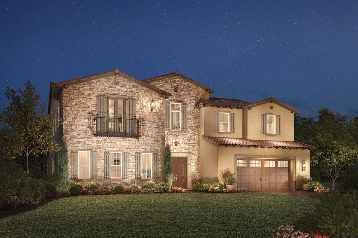 Single Family for Sale at Torrey Pines (Ca) 4085 Princeton Place Yorba Linda, California 92886 United States