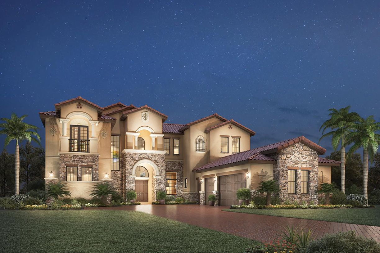Casabella at Windermere, Keenes Pointe, FL Homes & Land - Real Estate