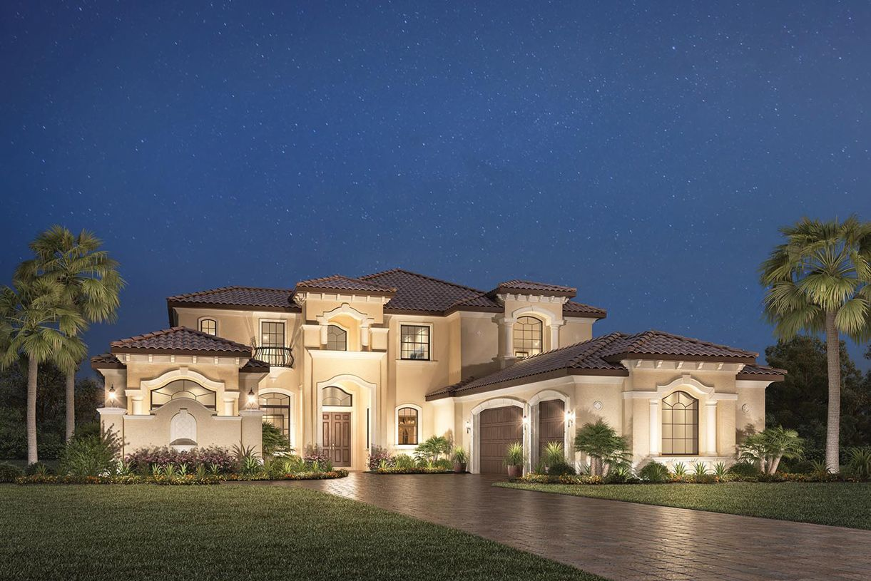 Single Family for Sale at Casabella At Windermere - Casa Allegre 4326 Isabella Circle Windermere, Florida 34786 United States