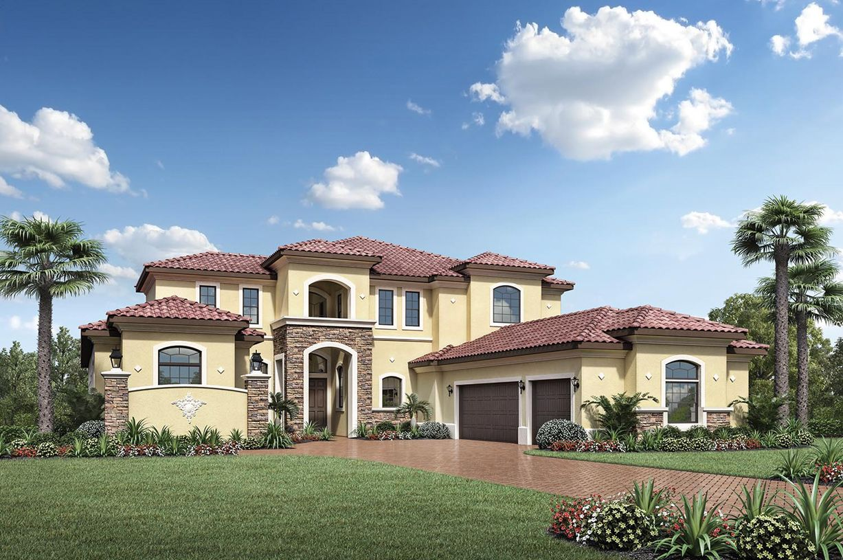 Photo of Casa Allegre in Windermere, FL 34786