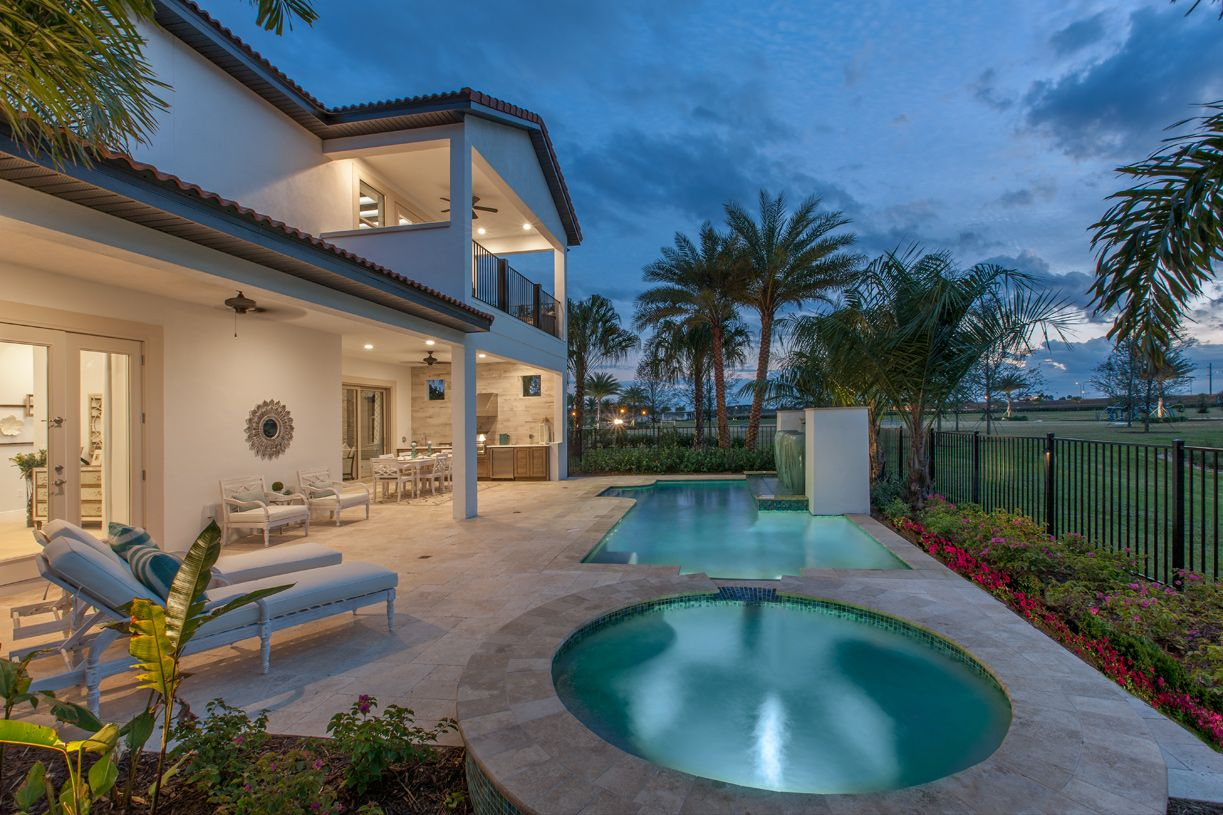 Photo of Lakeshore - Executive Collection in Winter Garden, FL 34787