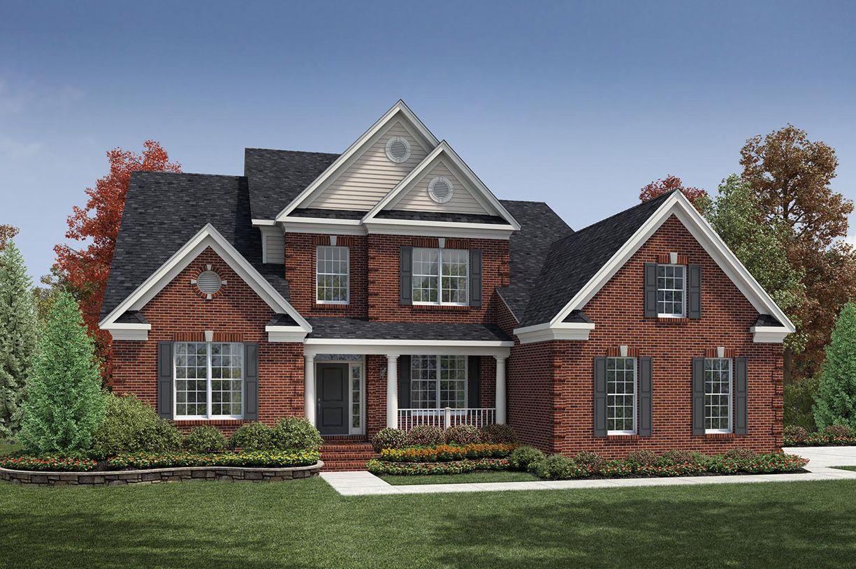 单亲家庭 为 销售 在 Westridge Estates Of Canton - Palmerton 50009 Tahoe Way Canton, Michigan 48187 United States