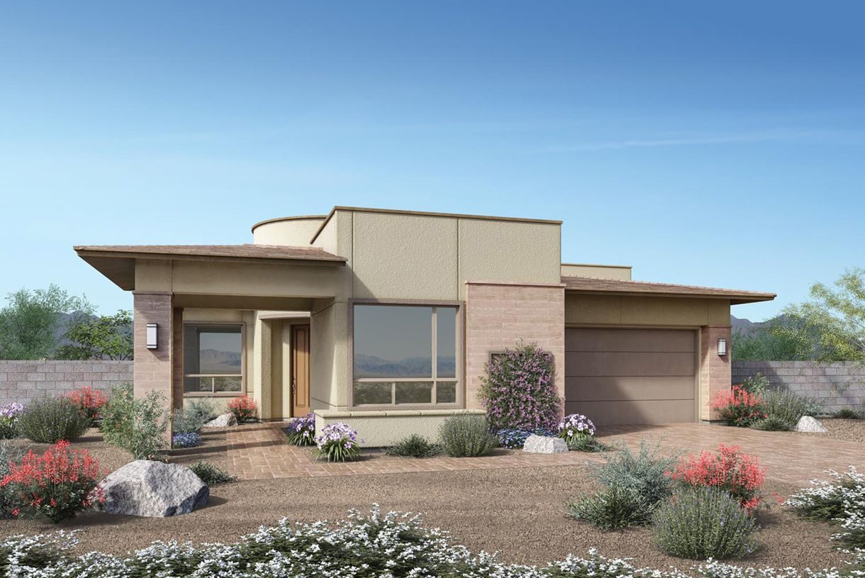Real Estate at Regency at Summerlin - Summit Collection, Las Vegas in Clark County, NV 89148