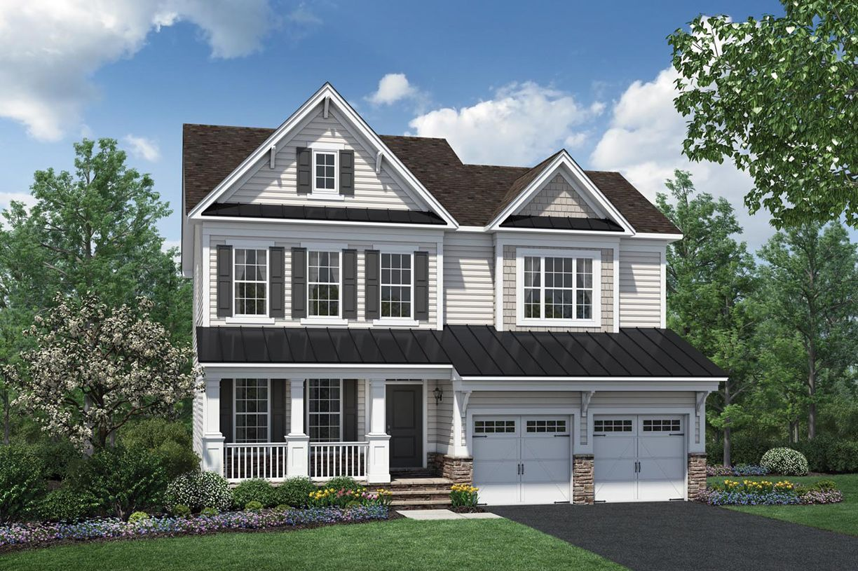 Single Family for Active at Irvine 712 Dowers Road Abingdon, Maryland 21009 United States