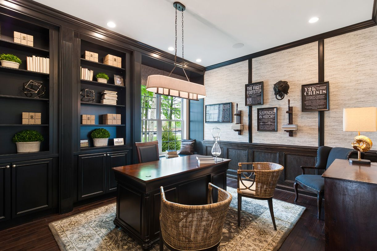 . Henley Estates at Bamm Hollow in Lincroft