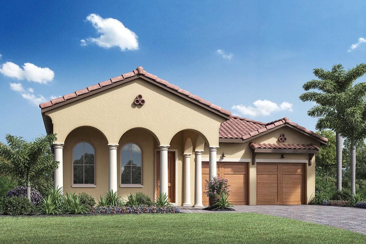 lakeshore executive collection new homes in winter garden fl by