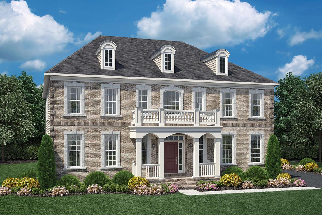 Real Estate at Marlboro Ridge - The Hunt, Upper Marlboro in Prince Georges County, MD 20772