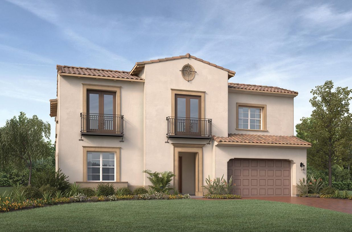 Single Family for Sale at Toll Brothers At Robertson Ranch - The Terraces - La Verde 4730 Chase Ct. Carlsbad, California 92010 United States