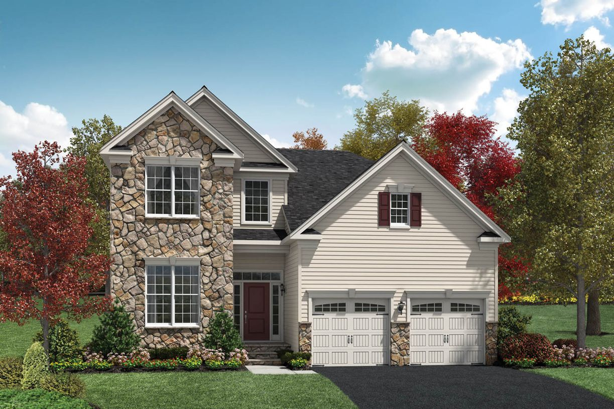 Additional photo for property listing at Regency At Wappinger - Villas - Farmington 5 Linwood Drive Wappingers Falls, New York 12590 United States