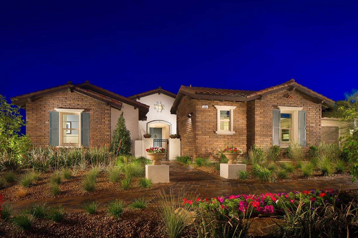 Los Altos, Summerlin West, NV Homes & Land - Real Estate