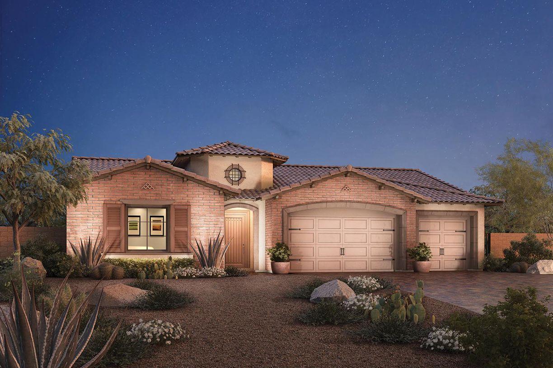 Single Family for Sale at Los Altos - Alava (Nv) 212 Basque Coast Avenue Las Vegas, Nevada 89138 United States