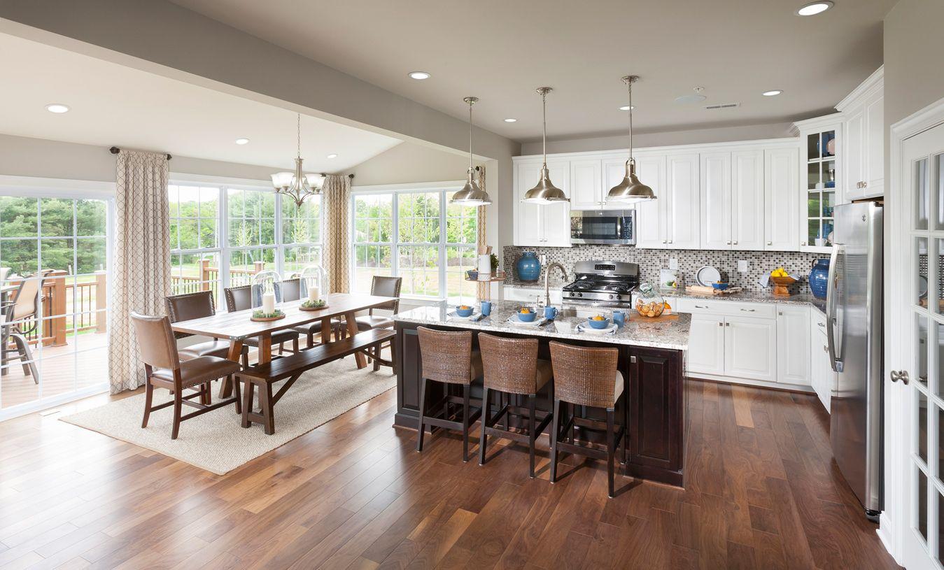 单亲家庭 为 销售 在 Fincastle 2809 Iron Oak Circle Abingdon, Maryland 21009 United States