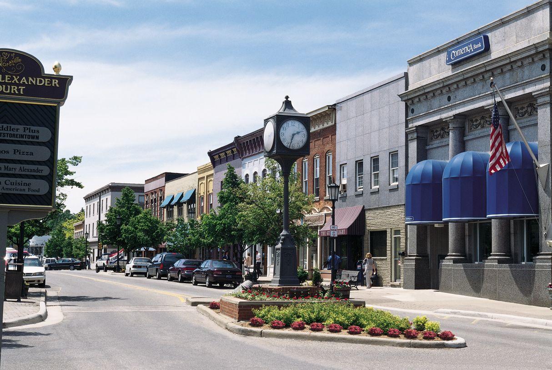 单亲家庭 为 销售 在 Duke 18280 Shagark Drive Northville, Michigan 48168 United States