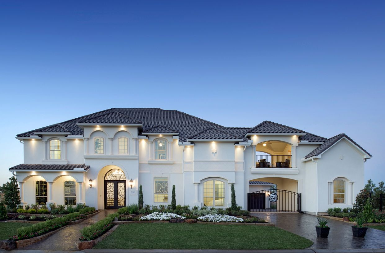 Single Family for Sale at Venticello 801 Charleston Drive Southlake, Texas 76092 United States