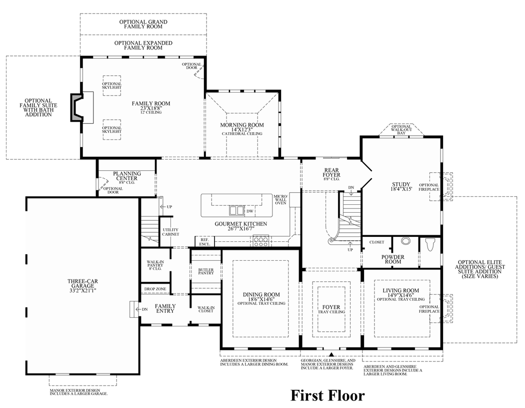 Single Family for Sale at Reserve At Holmdel - Weatherstone 2 Exeter Way Holmdel, New Jersey 07733 United States