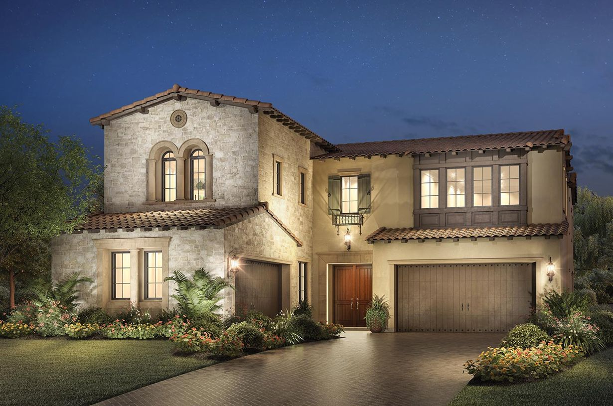 Single Family for Sale at Bella Vista At Orchard Hills - Lusso 108 Boulder Pass Irvine, California 92602 United States