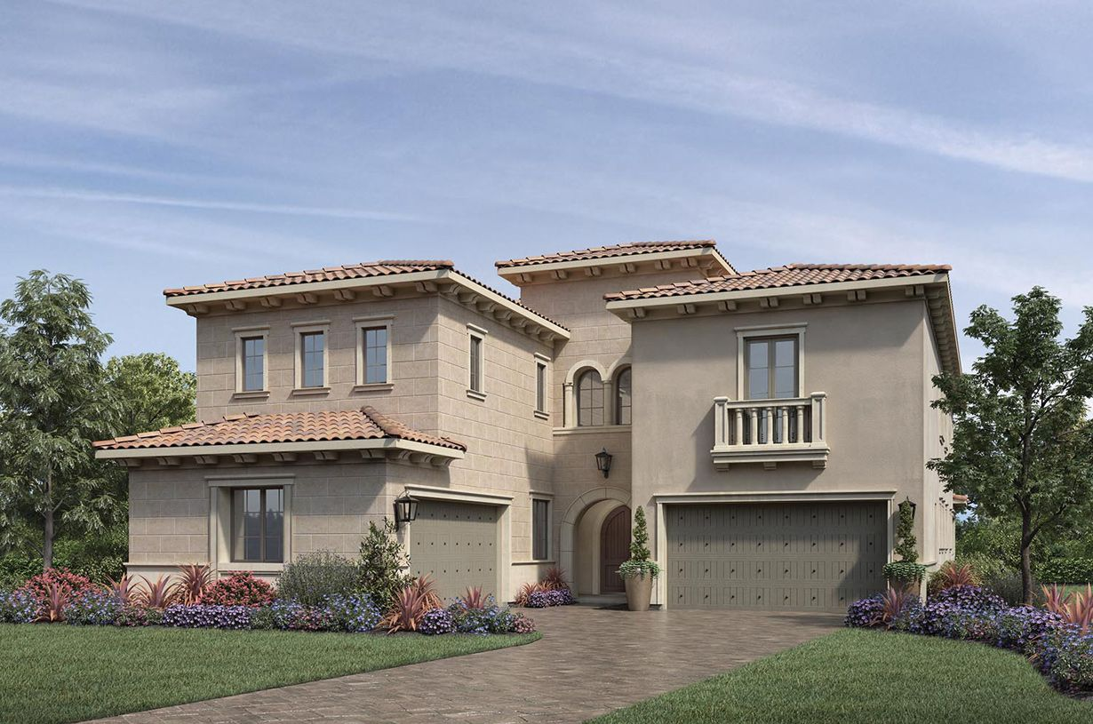 Single Family for Sale at Bella Vista At Orchard Hills - Tacara 108 Boulder Pass Irvine, California 92602 United States