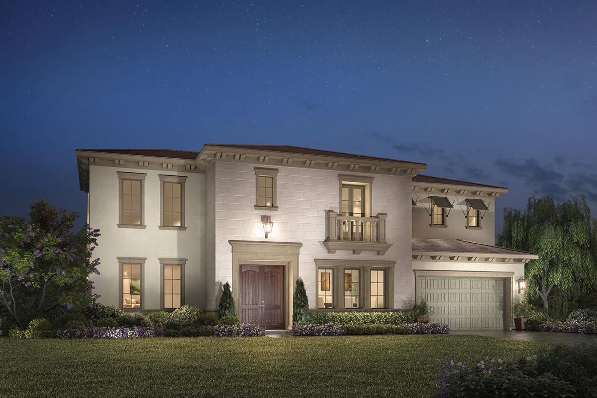 Single Family for Sale at Alta Vista At Orchard Hills - Acacia 108 Woody Knoll Irvine, California 92602 United States