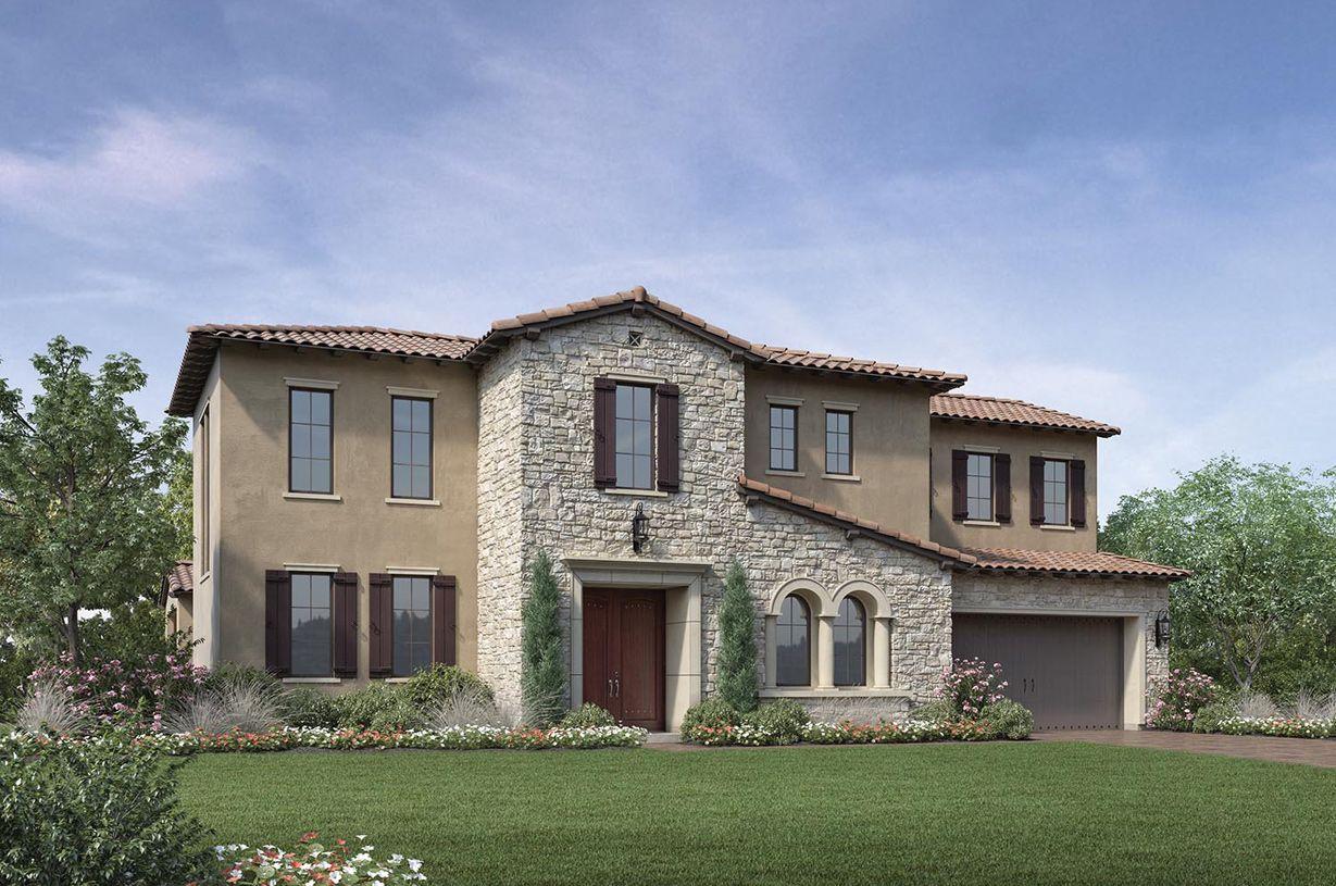 Single Family for Sale at Acacia 120 Knob Creek Irvine, California 92602 United States