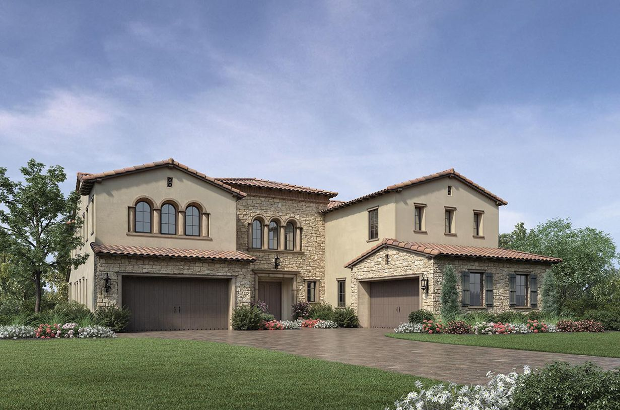 Single Family for Sale at Castello 182 Leafy Pass Irvine, California 92602 United States