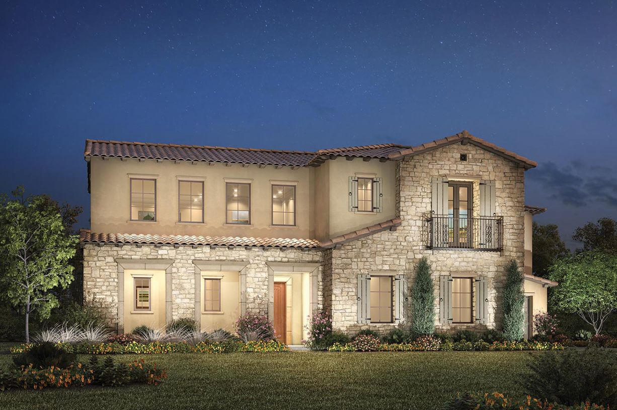 Single Family for Sale at Alta Vista At Orchard Hills - Collina 108 Woody Knoll Irvine, California 92602 United States