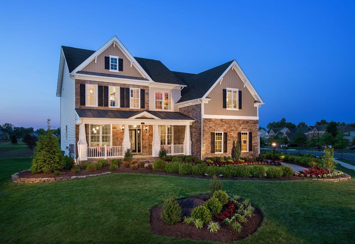5701 Waterloo Bridge Circle, Haymarket, VA Homes & Land - Real Estate