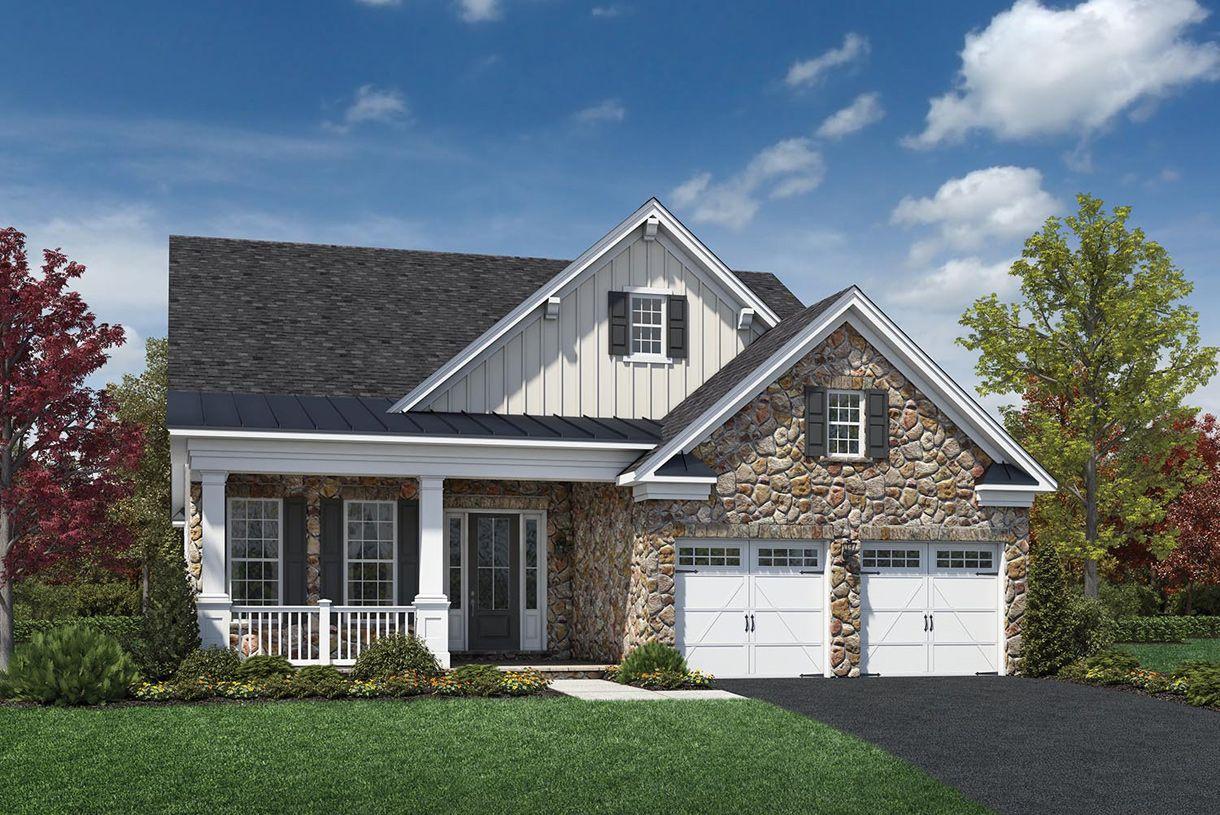 13788 Long Ridge Drive, Gainesville, VA Homes & Land - Real Estate