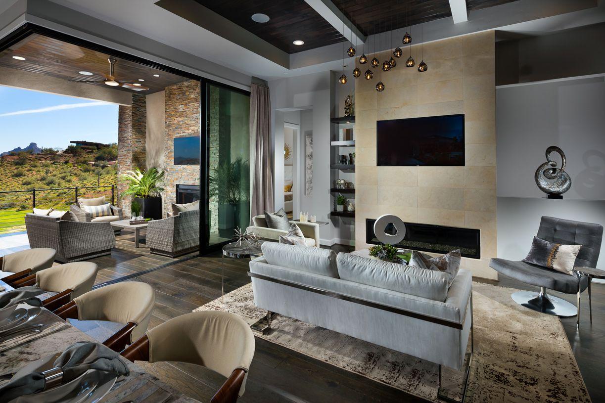Single Family for Sale at Cabrillo Villa 15937 E Ridgestone Dr Fountain Hills, Arizona 85268 United States