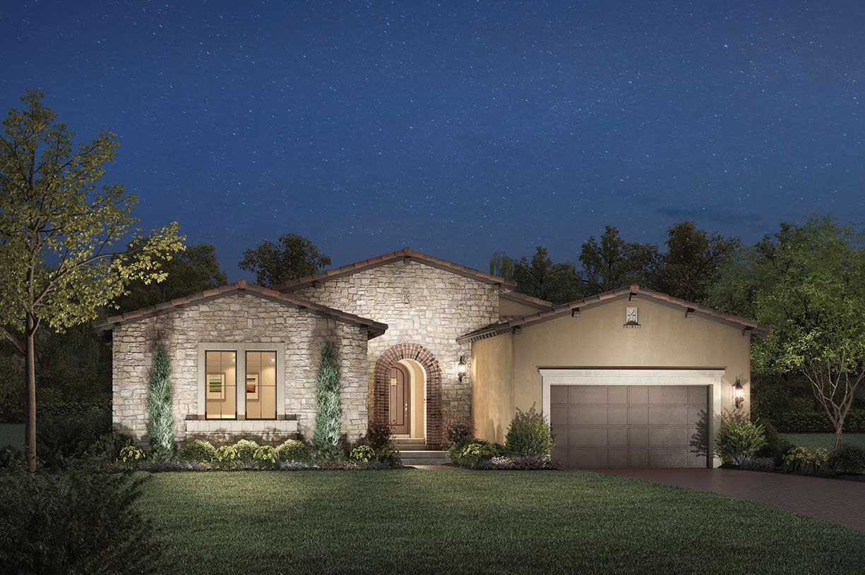Single Family for Sale at Canyon Oaks - Cartwright 11010 Sweetwater Court Chatsworth, California 91311 United States