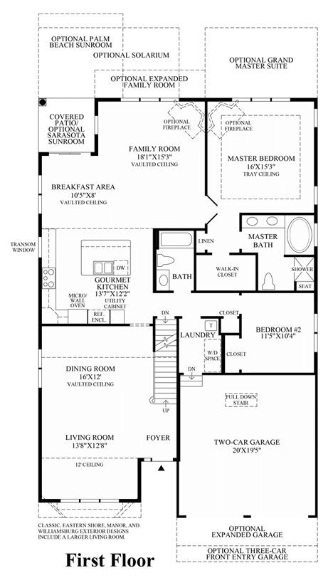 Single Family for Sale at Regency At Wappinger - Villas - Linwood 5 Linwood Drive Wappingers Falls, New York 12590 United States