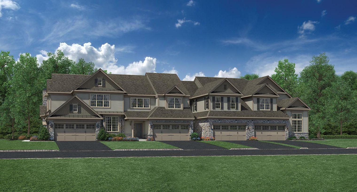 Multi Family for Active at Henderson 4 Bonham Lane Cortlandt Manor, New York 10567 United States
