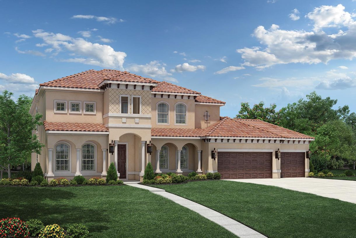 100 Springer Roofing Toll Brothers Estates Photos Et