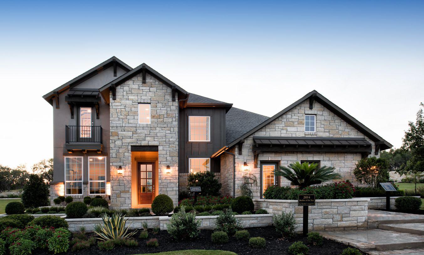 Single Family for Active at Longview 13648 Leatherstem Lane Aledo, Texas 76008 United States