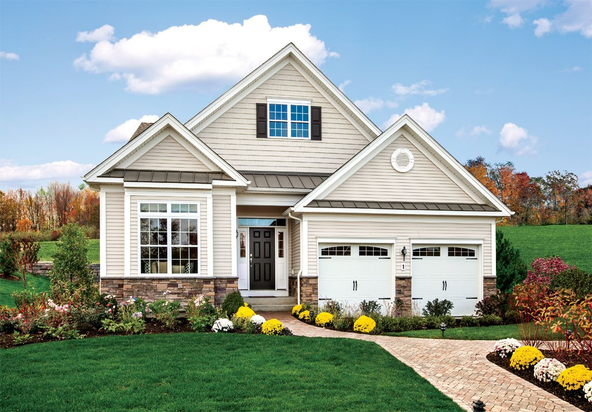 Single Family for Active at Regency At Freehold - Binghamton 5 Old Eagle Road Freehold, New Jersey 07728 United States