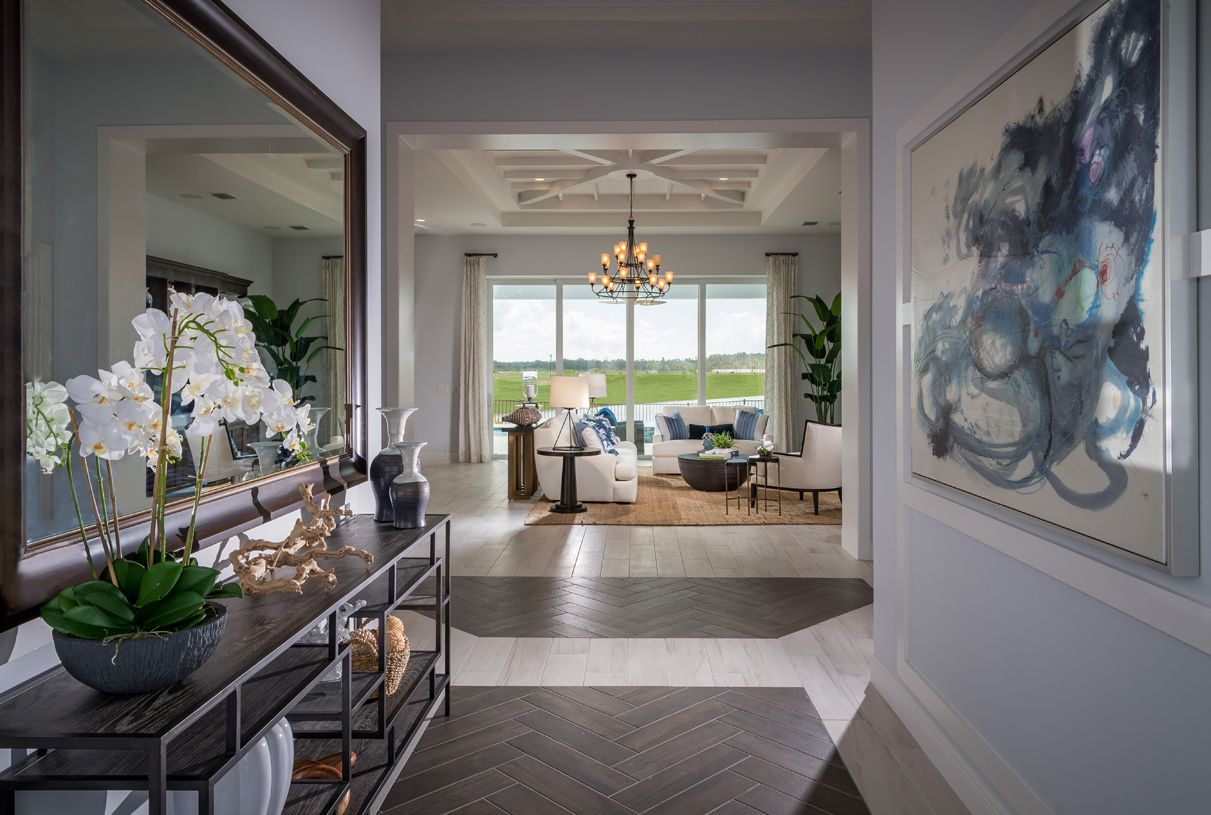 Photo of Azure at Hacienda Lakes - Signature Collection in Naples, FL 34114