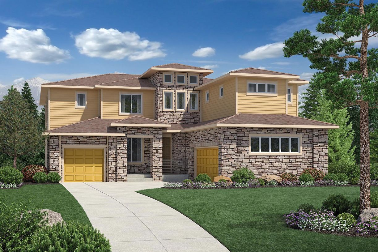 toll brothers the highlands at parker ralston 1387722