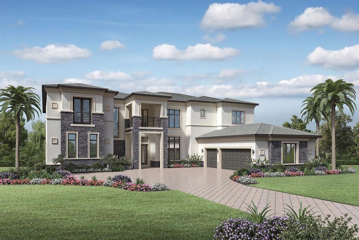 Photo of Villa Divina in Windermere, FL 34786