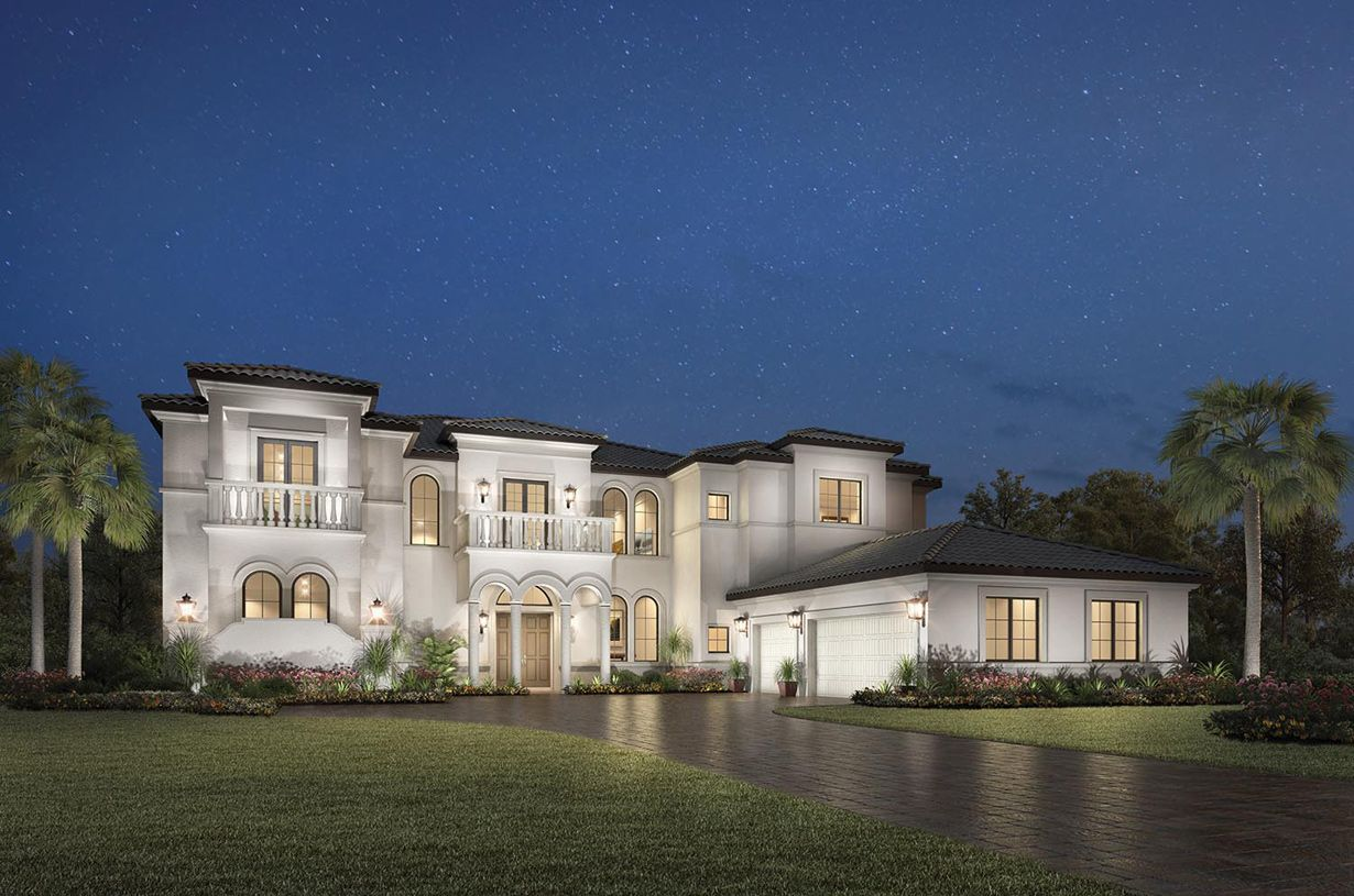Single Family for Sale at Casabella At Windermere - Villa Lago 4326 Isabella Circle Windermere, Florida 34786 United States