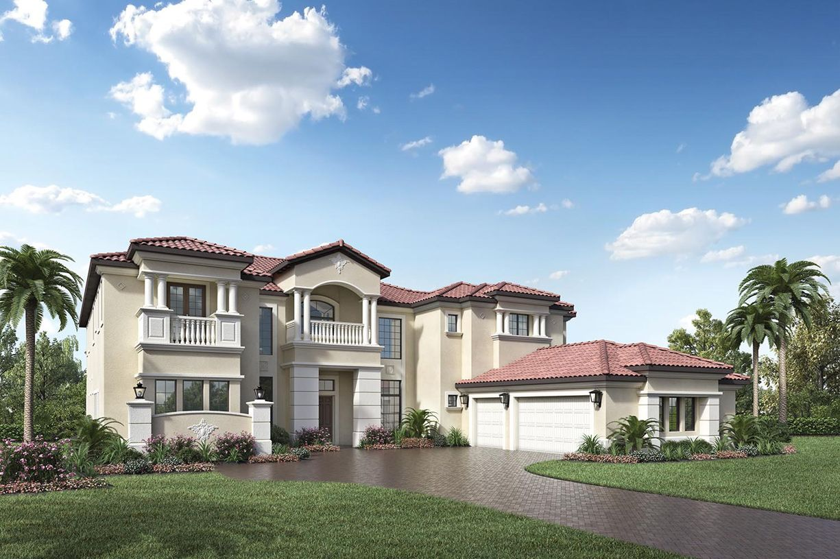 Photo of Villa Lago in Windermere, FL 34786