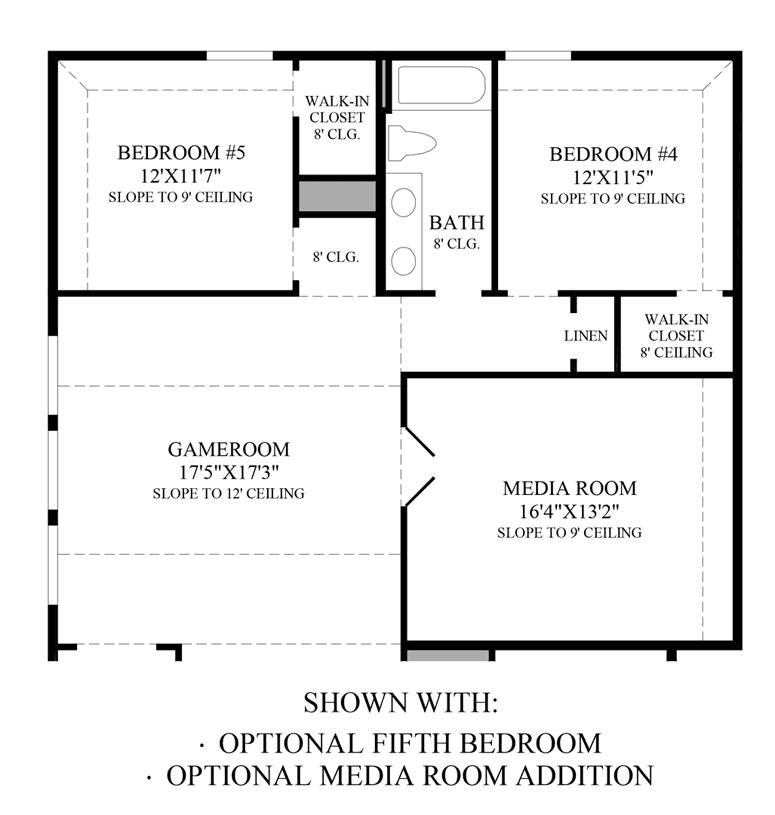 Additional photo for property listing at Westworth Falls - Newcastle 101 Mcnaughton Lane Westworth Village, Texas 76114 United States