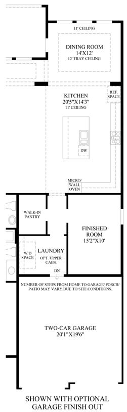 Additional photo for property listing at Westworth Falls - Sapphire 101 Mcnaughton Lane Westworth Village, Texas 76114 United States