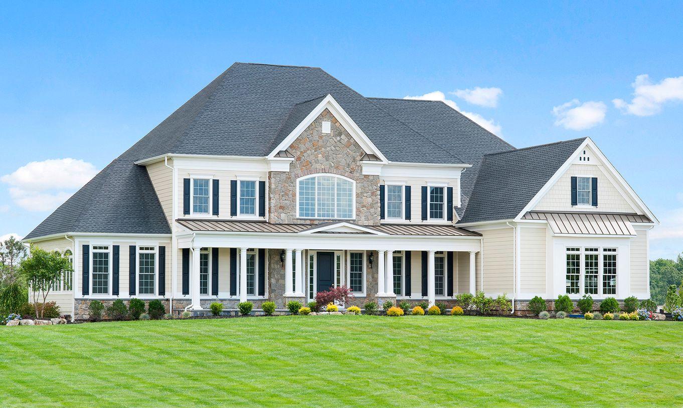 Additional photo for property listing at Henley 1 Paddington Lane Holmdel, New Jersey 07733 United States