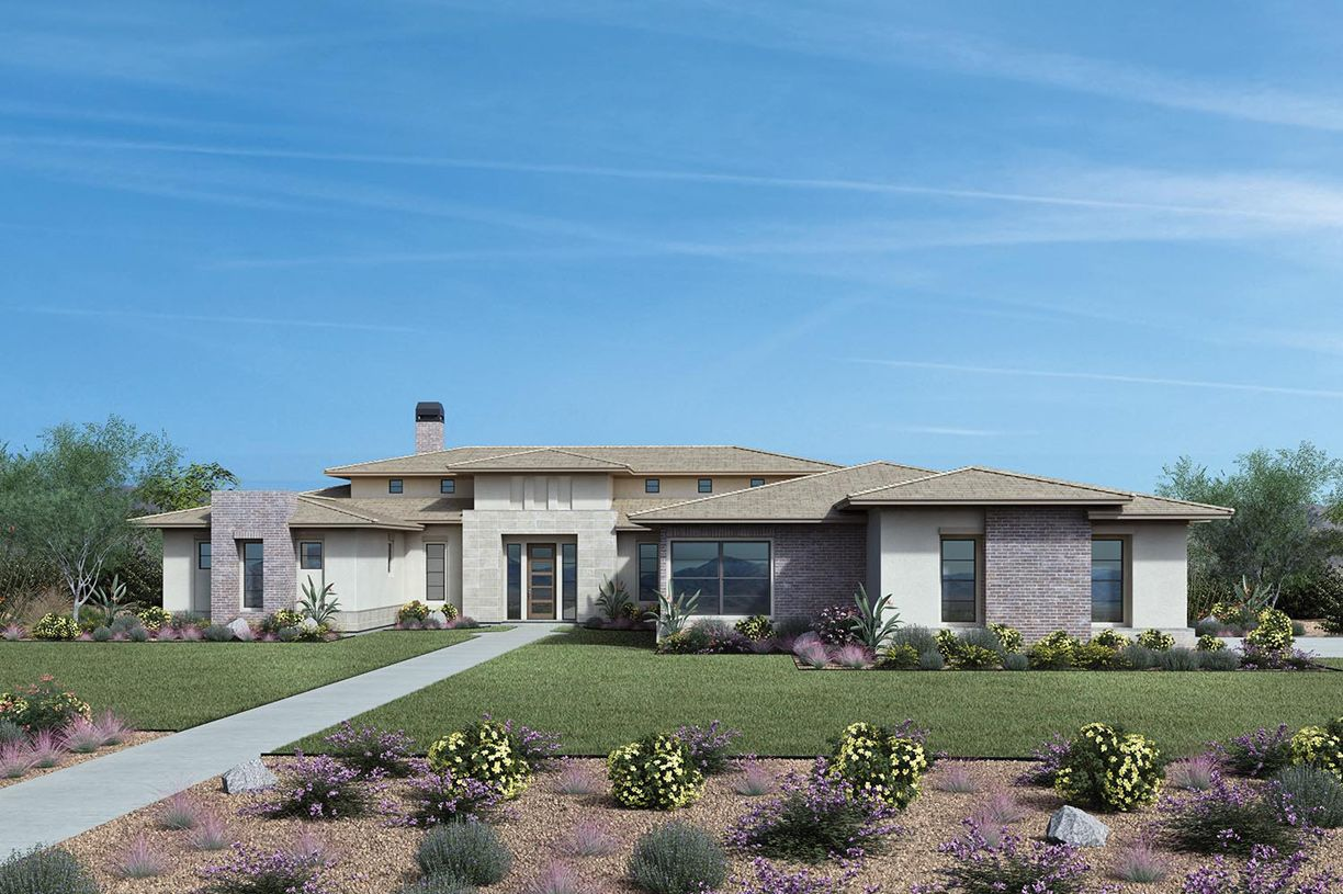 Toll Brothers at Whitewing, Gilbert, AZ Homes & Land - Real Estate