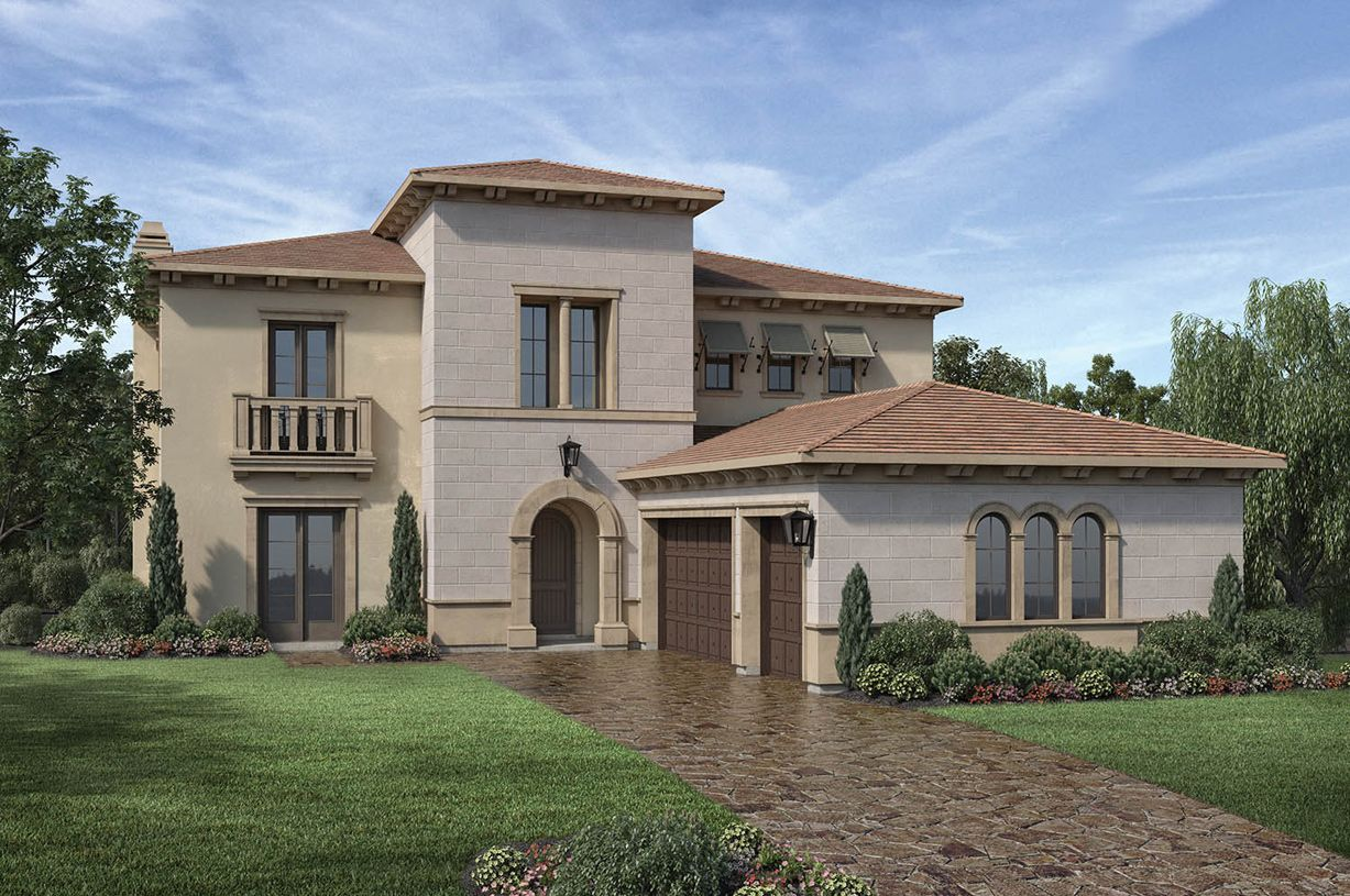 Single Family for Sale at Bella Vista At Orchard Hills - Altura 108 Boulder Pass Irvine, California 92602 United States