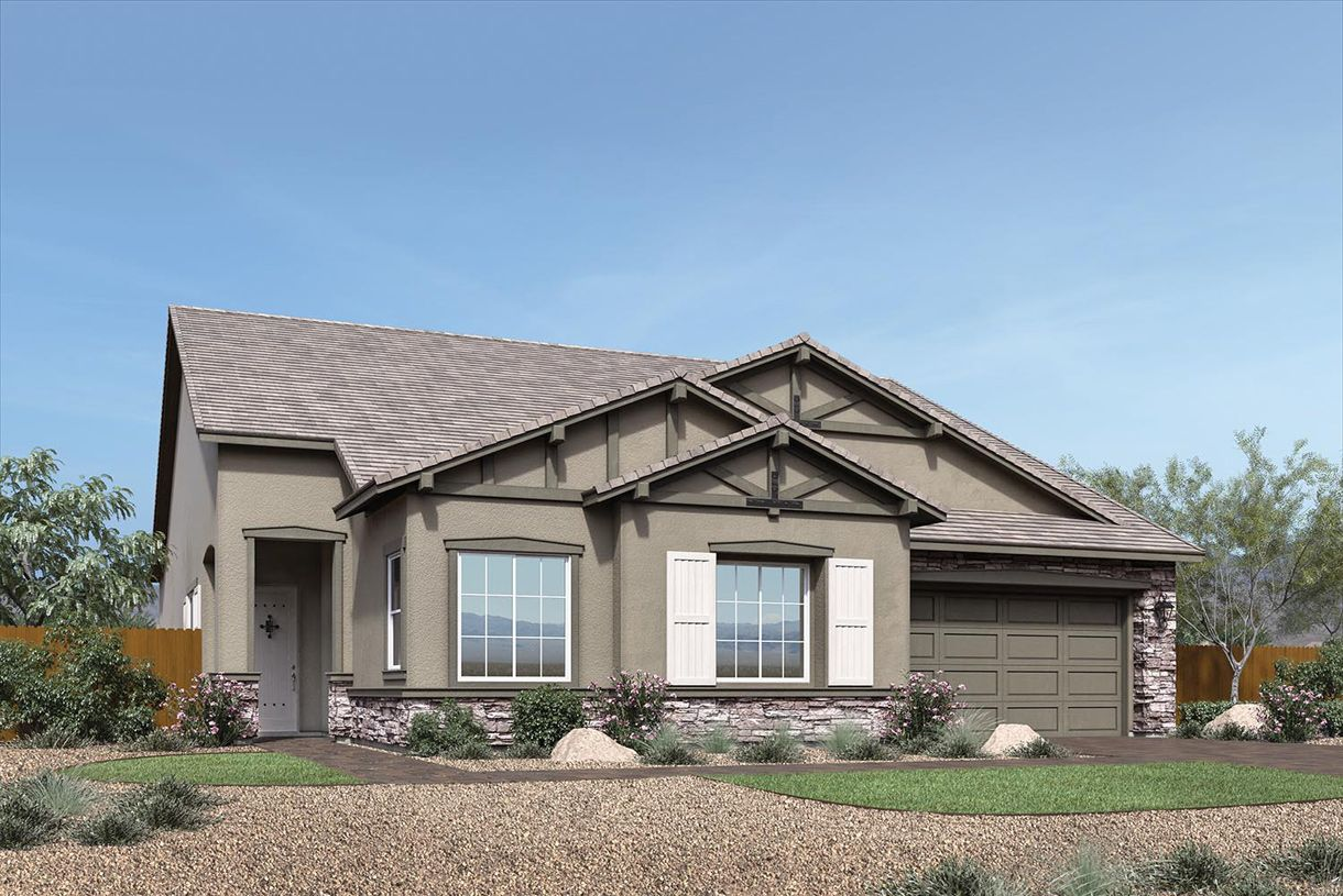 Toll brothers sierra creek at bella vista ranch ashwood for Ashwood homes