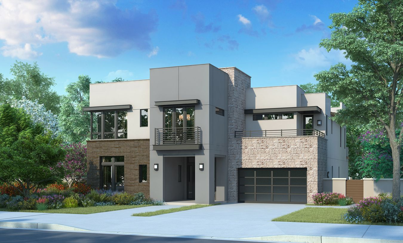 Single Family for Sale at Alara At Altair - Ariel 54 Gravity Irvine, California 92618 United States