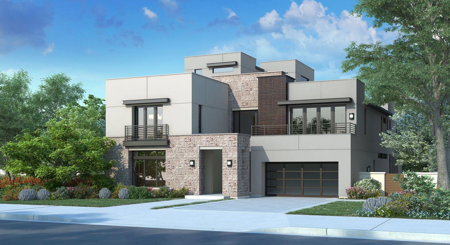 Single Family for Sale at Alara At Altair - Calypso Elite 54 Gravity Irvine, California 92618 United States
