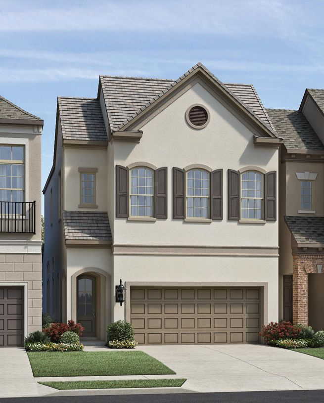 Somerset Green, Central West Houston, TX Homes & Land - Real Estate